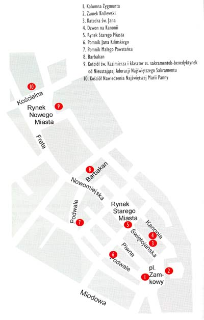 Stare I Nowe Miasto Niepelnosprawni Pl