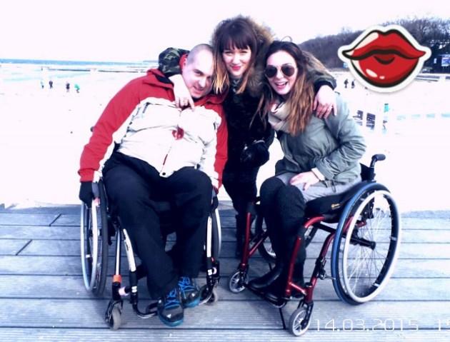 Kiedy mówić o niepełnosprawności w portalu randkowym?