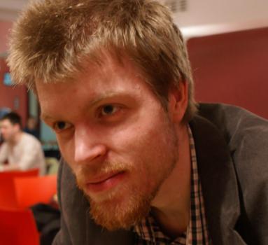dr Rafał Bakalarczyk