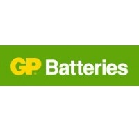 logo GP Batteries