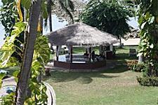 zdjęcie: domek na plaży, fot.: sxc.hu