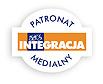 logo: patronat Integracji