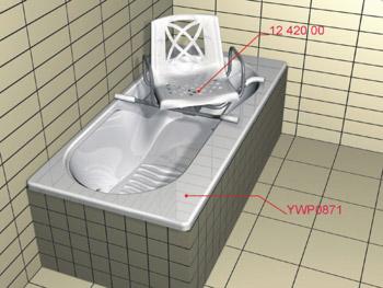 łazienka Dla Osób Starszych Niepelnosprawnipl