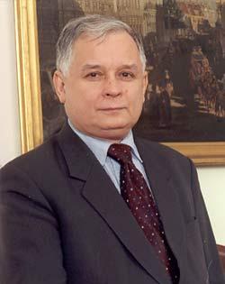 wieczór wyborczy 2005 wybory prezydenckie